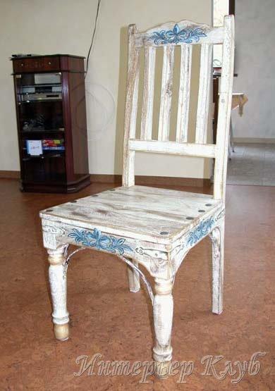 Мебель в стиле своими руками - После работы